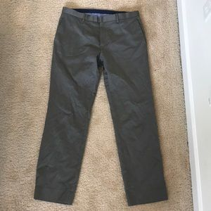 Men's Banana Republic Dress Pants